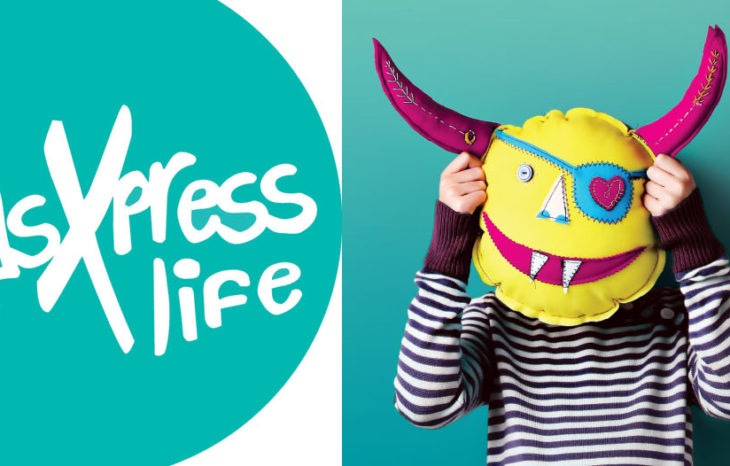 KidsXpress Life – Helping Troubled Kids